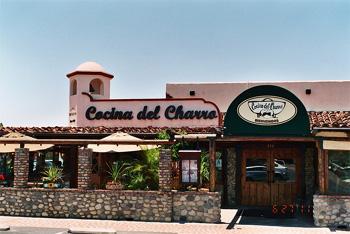 El Charro Mexican Restaurant Escondido Ca