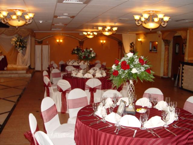 Salones De Eventos Salones En Miami Florida Fiesta