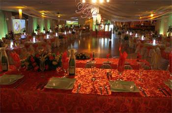 Salones De Eventos Salones En San Diego California